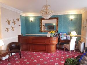The Embassy Hotel, Hotels  Great Yarmouth - big - 6