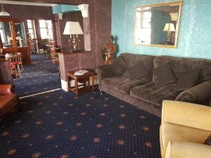 The Embassy Hotel, Hotels  Great Yarmouth - big - 5