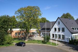 Jugendherberge Friedrichstadt - Friedrichstadt