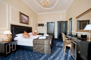 Hotel Villa le Premier, Szállodák  Odessza - big - 72