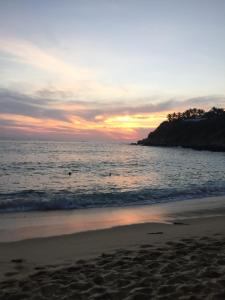 Quinta Carrizalillo, Apartmány  Puerto Escondido - big - 20