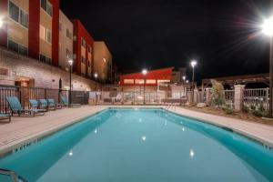 Fairfield Inn & Suites by Marriott Charlotte Airport, Hotely  Charlotte - big - 18