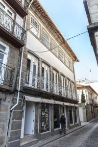 TM Guest House, Guimarães