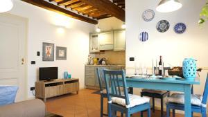 Appartamento La Torre di S.Frediano - AbcAlberghi.com