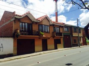 . Casa de Huéspedes