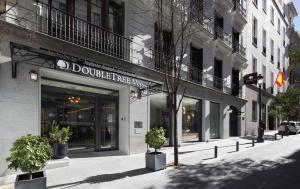 DoubleTree by Hilton Madrid-Prado (12 of 53)