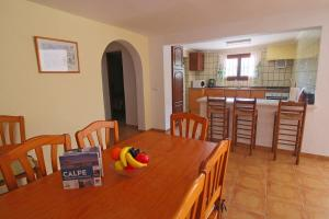 Villas Costa Calpe - Alonso, Case vacanze  Calpe - big - 2