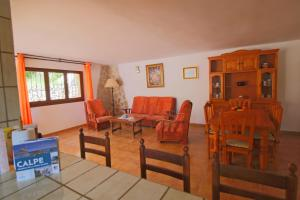 Villas Costa Calpe - Alonso, Case vacanze  Calpe - big - 3