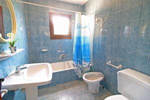 Villas Costa Calpe - Alonso, Case vacanze  Calpe - big - 5