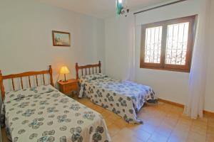 Villas Costa Calpe - Alonso, Case vacanze  Calpe - big - 8