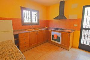 Villas Costa Calpe - Alonso, Case vacanze  Calpe - big - 9