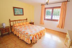 Villas Costa Calpe - Alonso, Case vacanze  Calpe - big - 12