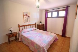 Villas Costa Calpe - Alonso, Case vacanze  Calpe - big - 14