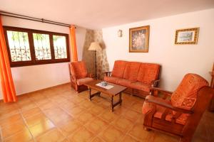 Villas Costa Calpe - Alonso, Case vacanze  Calpe - big - 16