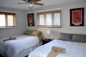 The Mountaineer Hostel, Hostely  Silverthorne - big - 22