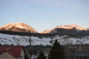 The Mountaineer Hostel, Hostely  Silverthorne - big - 14