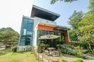 Haak Boutique Hotel - Ban Sala Lua