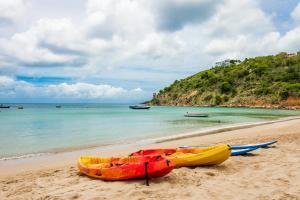 CéBlue Villas & Beach Resort (14 of 83)