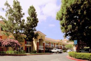 Extended Stay America Suites - Los Angeles - LAX Airport - El Segundo