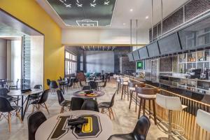 Royalton Saint Lucia Resort & Spa - All inclusive, Rezorty  Gros Islet - big - 45