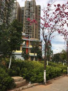 Kunming Huakun Travel Inn (KunMing Railway Station), Hotels  Kunming - big - 25