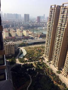 Kunming Huakun Travel Inn (KunMing Railway Station), Hotels  Kunming - big - 27