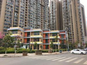 Kunming Huakun Travel Inn (KunMing Railway Station), Hotels  Kunming - big - 28