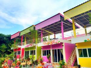 Maiyok Resort - Ban Tha Phanu Rangsi