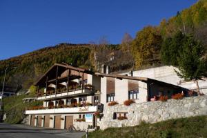 Pension Kastel