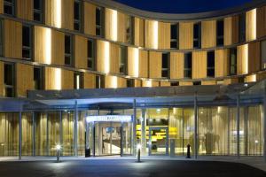 Comfort Hotel Bergen Airport