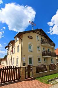 Pensiune Guest House Maxim Liptovský Mikuláš Slovacia