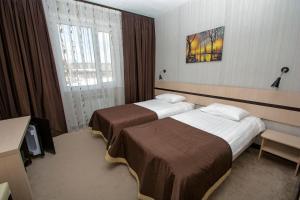 Hotel Podkova - Nyuksenitsa