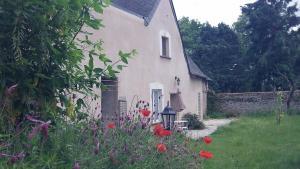 Location gîte, chambres d'hotes Ker Dame Marie dans le département Maine et Loire 49