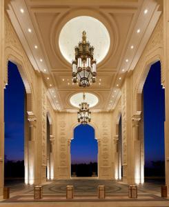 Waldorf Astoria Ras al Khaimah (25 of 82)
