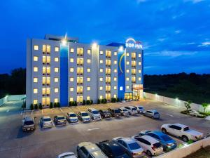 Hop Inn Lampang, Отели  Лампанг - big - 32