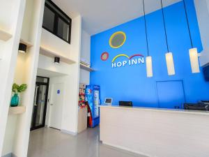 Hop Inn Lampang, Hotels  Lampang - big - 20