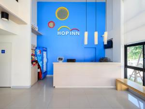 Hop Inn Lampang, Отели  Лампанг - big - 17