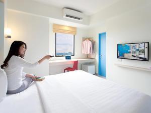 Hop Inn Lampang, Отели  Лампанг - big - 36