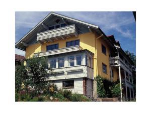 Haus Farbenklang - Apartment - Zwiesel
