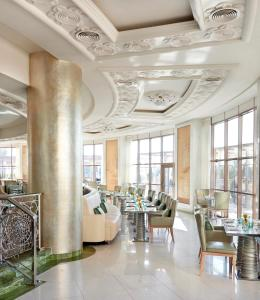 Waldorf Astoria Ras al Khaimah (8 of 74)