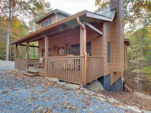 Bucky and Doe Doe's Place - East Ellijay