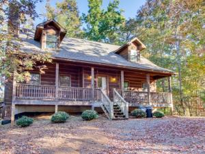 Star Seasons Retreat - Ellijay