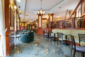 Kopernikus Hotel Prag, Szállodák  Belgrád - big - 48