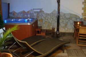 Hotel Vila Tina, Hotels  Trogir - big - 21