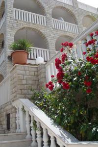Hotel Vila Tina, Hotels  Trogir - big - 70