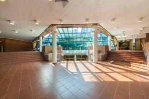 Novum Akademiehotel Kiel, Отели  Киль - big - 56
