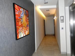 Apartament Malczewskiego