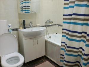 Apartment on Lenina 73 - Ugra