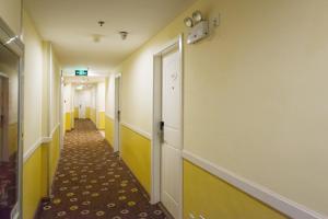 Hostels und Jugendherbergen - Home Inn Hancheng Huanghe Street
