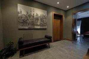 Nordstern Hotel Galata, Hotely  Istanbul - big - 33